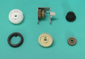 HP Printer Gears