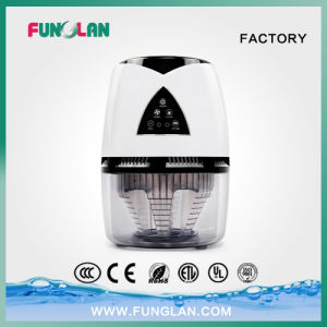 Floor Standing Usage Air Purifier HEPA Filter for Home Use