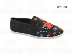 Flat Shoes (MY-L159)