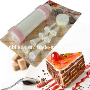Cake Decorating Pen/Plastic Cake Decorating Pen (TS-2040) pictures & photos