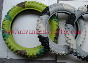 China Dirt Bike Parts Innova Camo Tyres China Dirt Bike Parts