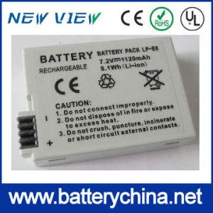 Camera Battery Lp-E8