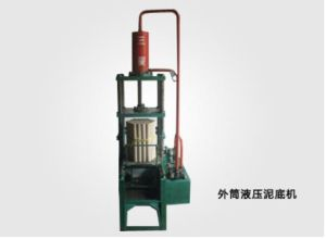 Mud Filling Machine for Fireworks