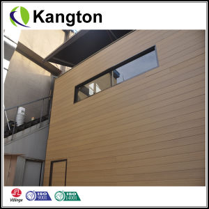 WPC Wall Panel Outdoor (WPC Wall Panel) pictures & photos