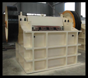 Trustworthy Jaw Crusher (PEX-250x1000)