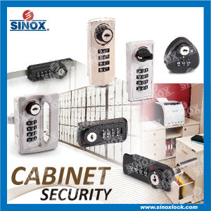 Prime Safety Cabinet Lock Made Made in Taiwan pictures & photos