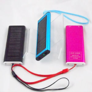 Solar Charger/Mobile Phone Charger (IGSC-03)