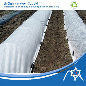 PP Spunbond Nonwoven Fabric for Agriculture Cover pictures & photos