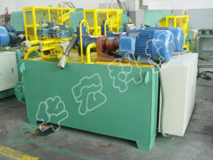 Hydraulic Scrap Steel Shear Machine pictures & photos