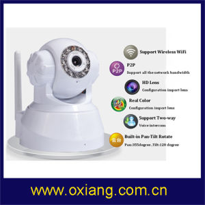 Security WiFi IP Camera Surveillance Cct V Camera pictures & photos