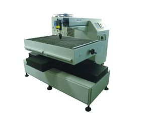 Laser Cutting and Drilling Machine (OBB-CN500)