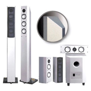 Home Theater Speaker (PL-008A)