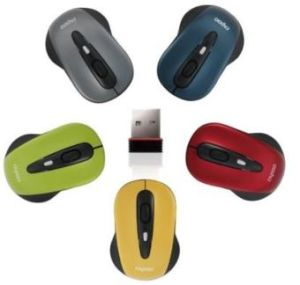 Wireless Mouse, Cordless Mouse (VMW-26)