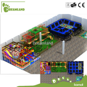 Wholesale Adult and Kids Obstacle Course for Sale, Outdoor Obstacle Course Equipment pictures & photos