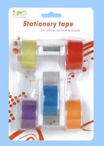 Tape Dispenser & Bopp Stationery Tape (BCI-05)