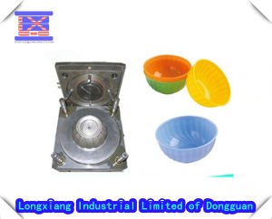 Plastic Food Bowl Injection Mould pictures & photos