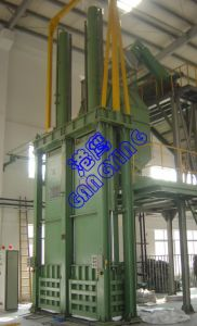 Baler for Staple Fiber Production Line pictures & photos