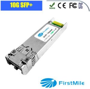 10g SFP+ Optical Transceiver Modules pictures & photos