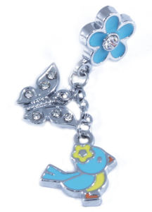 2012 New Arival Pendant Charms Pd0026sw
