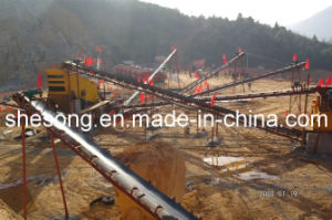 Best Selling Gravel Crusher Production Line pictures & photos