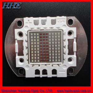 RGB 100W High Power LED (top quality, 3 years waranty)