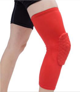 2017 New Athletics Open Patella Neoprene Knee Sleeve pictures & photos