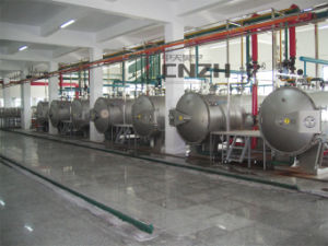 Spray Autoclaves Sterilizer