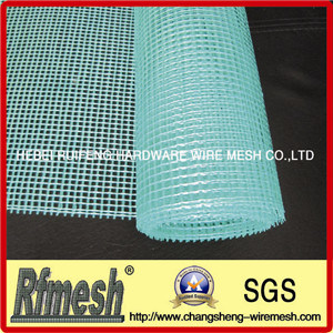 Plastic Insect Mesh Green Blue Yellow White pictures & photos