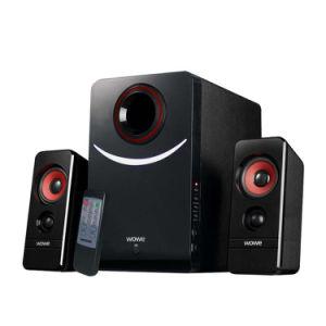 2.1CH Speaker (W-3700R)