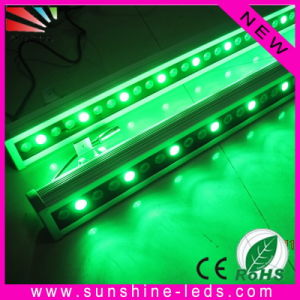 Green Environmental LED Wall Washer Series for Building Decoration pictures & photos