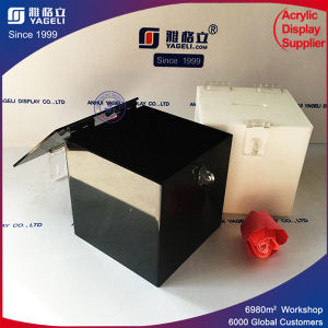 Packaging Luxury Custom Yageli Cheap Donation Boxes pictures & photos