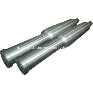 Steel-Forged Middle Rollers