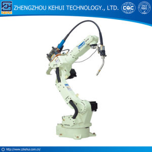 OTC Multifunctional TIG Arc Welding Robot