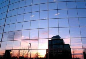 3-19mm Reflective, Low E Glass for Building Glass pictures & photos