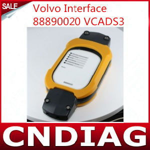 Volvo Scanner 88890020 Vcads3 Volvo Truck Diagnostic Tool with Development Mode