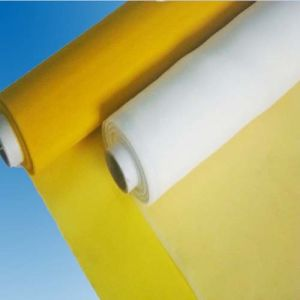 Polyester Screen Mesh for CD Printing