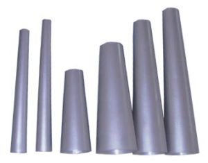 Reducer Pipes Carbon Steel Pipe/Tapered Steel Poles Made in China. pictures & photos