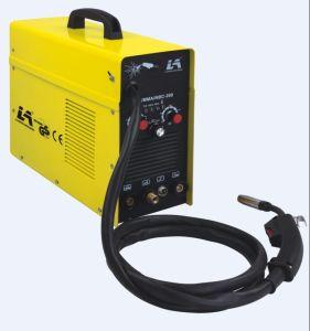 3 Function Inverter Welding Machine (TIG/MMA/NBC-200)