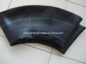 700-15 Natural Car Tyre Inner Tube pictures & photos