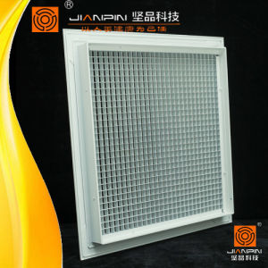 Aluminium Eggcrate Diffuser Eggcrate Grilles in Air Return System pictures & photos