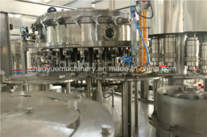 (DCGF SERIES) Automatic Soft Drink Bottle Filling Machine pictures & photos