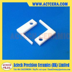 High Precision Machining Ceramic Components pictures & photos