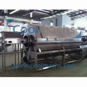 Vegetable and Fruit Spiral Blanching Machine pictures & photos