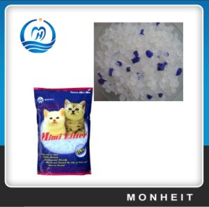 Silicone with Blue Sand in 3.8L and 10L Packs pictures & photos