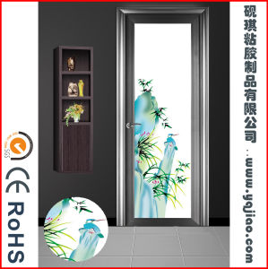 China Manufacturer Decorative Paper for Doors with Great Price pictures & photos