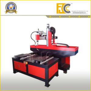 CNC Electrombile Frame Welding Machine pictures & photos