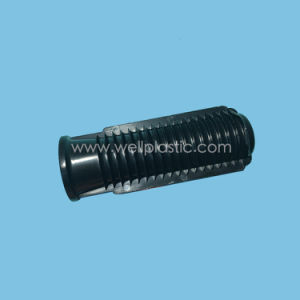 Hex Head Bolt Knuckle Thread with Bolt Socket pictures & photos