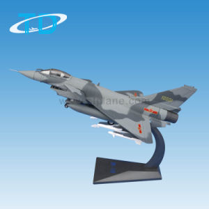 J-10 Resin Battleplane Model Supplier pictures & photos
