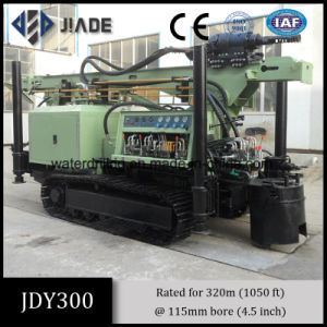 Jdy300 Powerful Rough Terrain Heavy Duty Drill Rig Sale pictures & photos