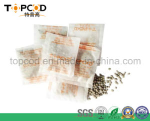 Moisture Absorbing Clay Mineral Desiccant with Aihua Paper pictures & photos